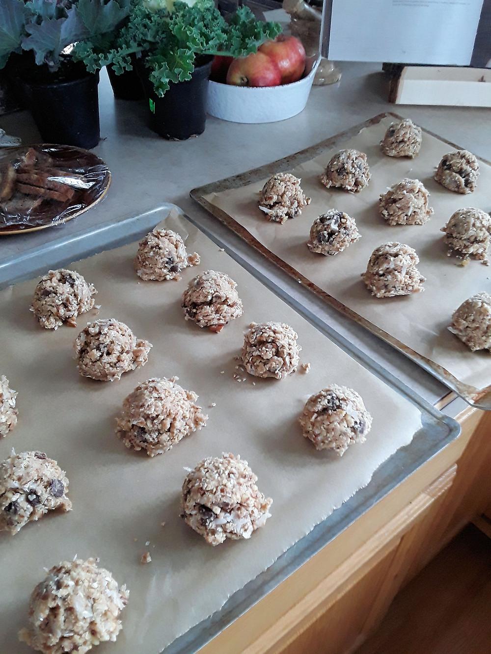 Baking Cowboy Cookies_MK McClintock