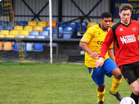 Under-21 side to return next season