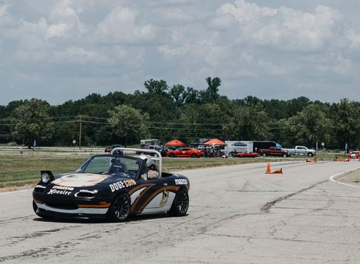 July 14th - Reaction Motorsports Autocross