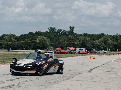 July 14th - Reaction Motorsports Autocross