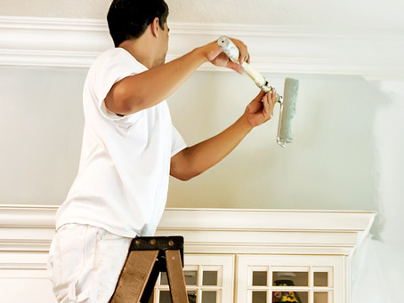 Affordable Painting Services Near You