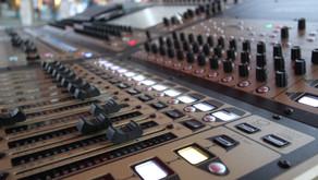 Diferencias entre la mezcla y la masterización