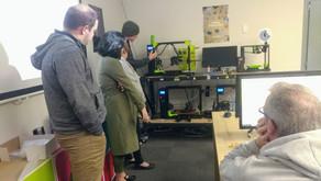 3D Printing Workshop 21/06/18