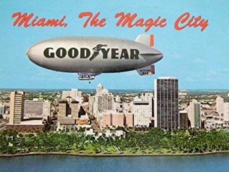 Oh Snap: Super Bowl & the Magic City!
