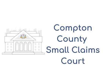 Compton Small Claims Court