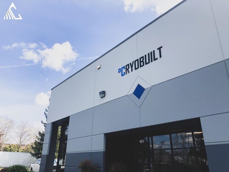 CryoBuilt HQ