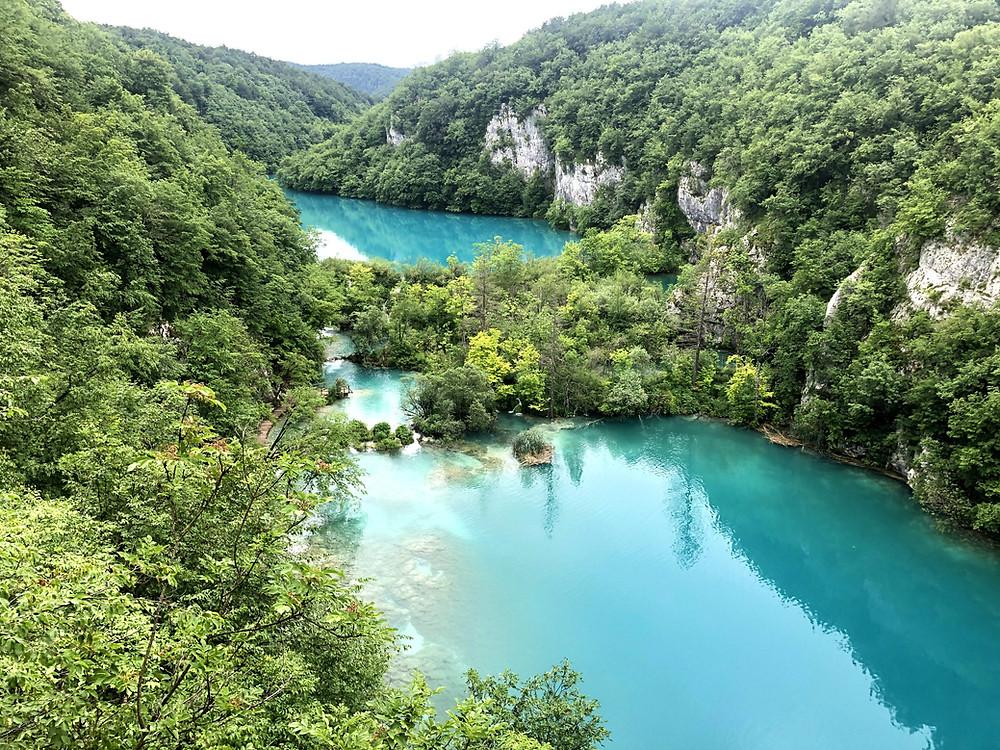Plitvicer-seen-nationalpark-wasserfälle-kroatien-urlaub