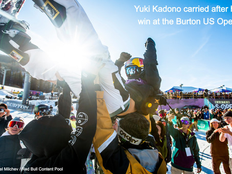 5 Biggest Moments From Burton Open
