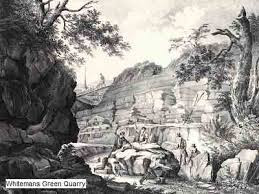Victorian Rambles: Whiteman's Green and the Iguanadon find