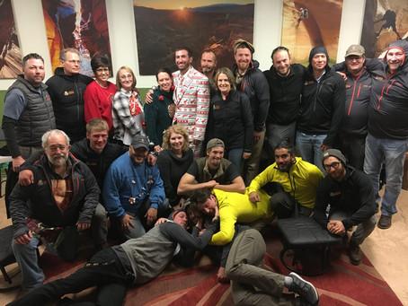 Patagonia R1- December Adventures