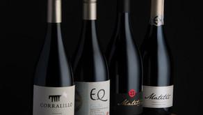 Reseña de vinos: Matetic