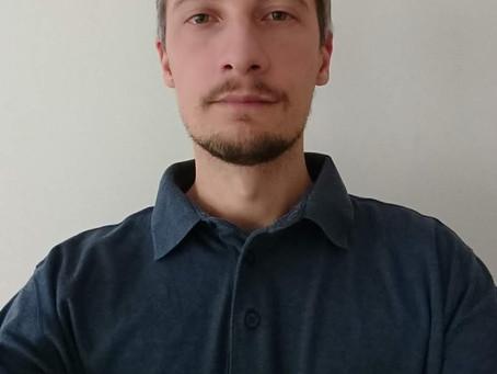 Meet Jakub - Head of Architecture @ Augnet