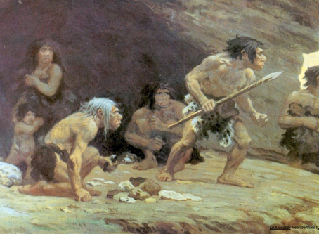 To build a great Onboarding strategy, think like a caveman