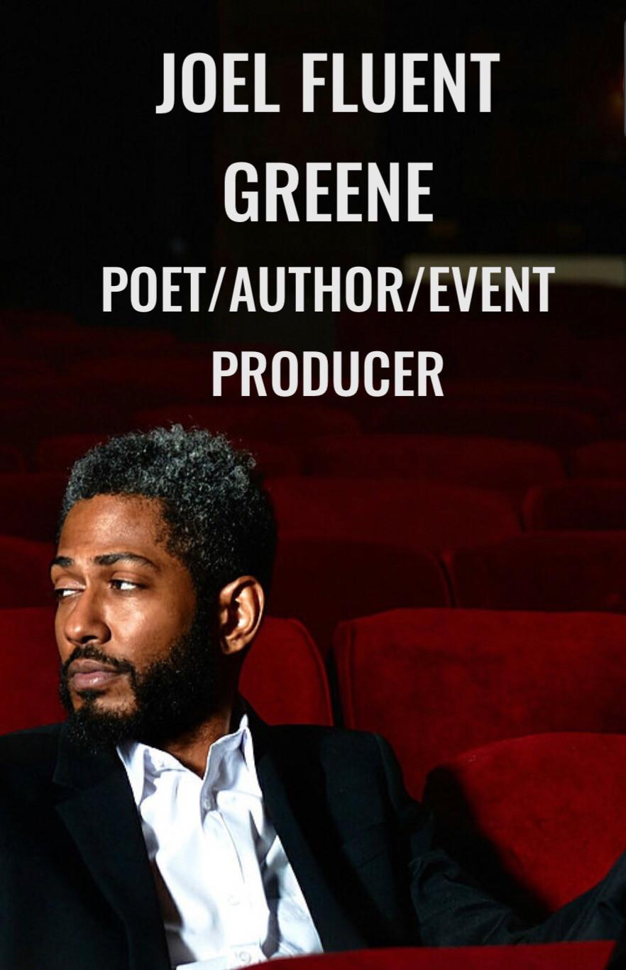 Poet, Writer, Icon