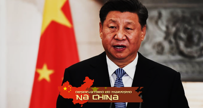 Xi Jinping: Elevar o desenvolvimento de uma Civilização Ecológica na China a um novo patamar