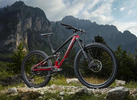 2020 Trek Fuel EX