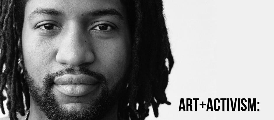 Art + Activism: Rob Ferrell