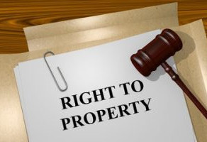 RIGHT TO PROPERTY IN INDIA AND CASE ANALYSIS OF ITS JOURNEY TO CONSTITUTIONAL RIGHT