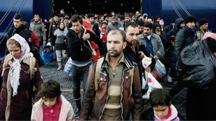 Europe: Demoralized, invaded and violated [VIDEO]