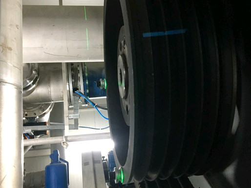 The Importance of PrecisePulley Alignment (Belt or Chain Driven Machines)