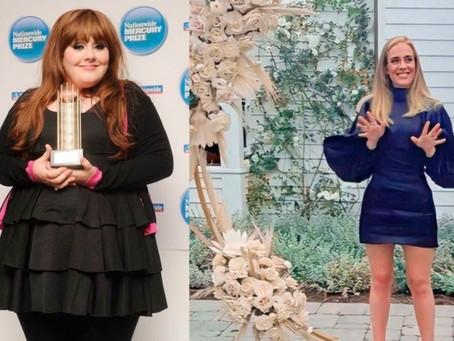 Sirtfood Diet: La Dieta con la que Adele perdió 50 kilos