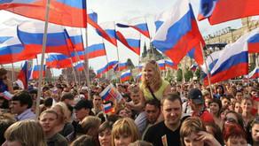 Ода России и её народу