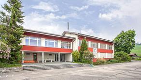 Zwischennutzung Schulhaus Gysenstein