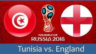 England vs Tunisia showing in 4K at Colston Avenue