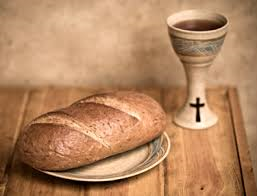 """Give us this day, our daily bread!"""
