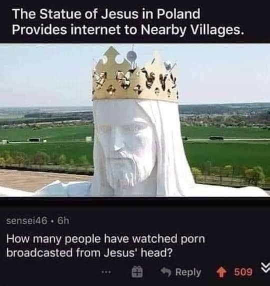 Offensive Jesus Memes