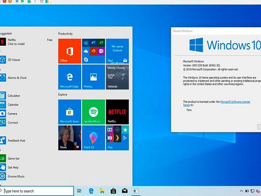 ¿Cómo programar el apagado automático en Windows 10?