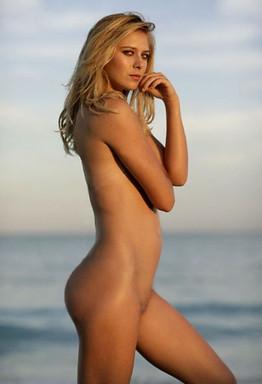 Sport Celebrities Nude