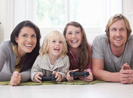 IIDEA lancia un sito per i genitori dei giovani gamer