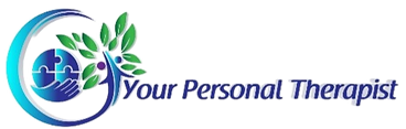 Your Personal Therapist Logo - Therapist in Kirkby in Ashfield