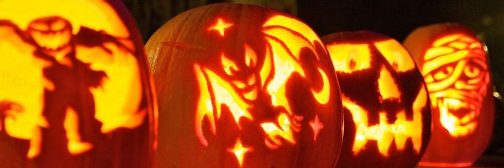 Not –So – Frightfully Festive Halloween Events for Jacksonville Kids!