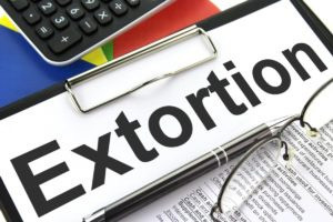 IPC EXPLAINED: EXTORTION & ITS FORMS