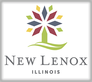 village of new lenox illinois logo