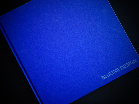Bluline Book '19