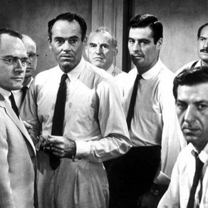 "Life Lessons from ""12 Angry Men"""