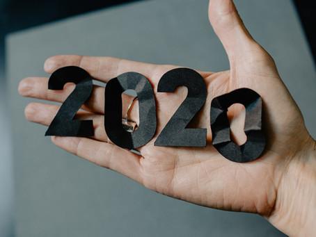 Bye, 2020!
