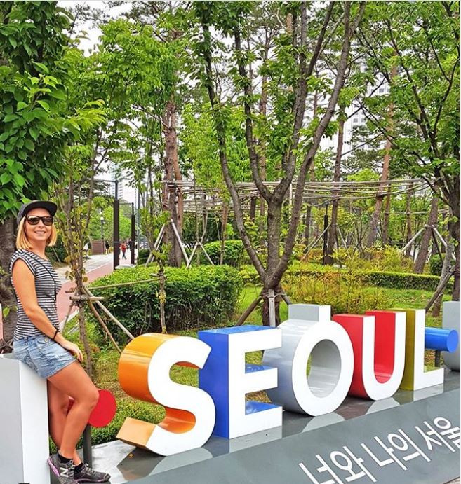 Visit Seoul, South Korea