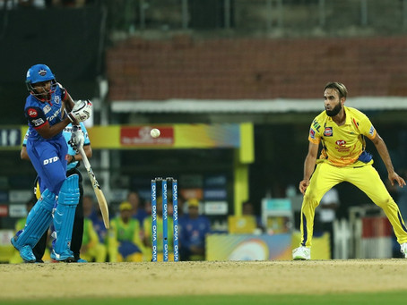 T20 Cricket, and the growing stock of speculation