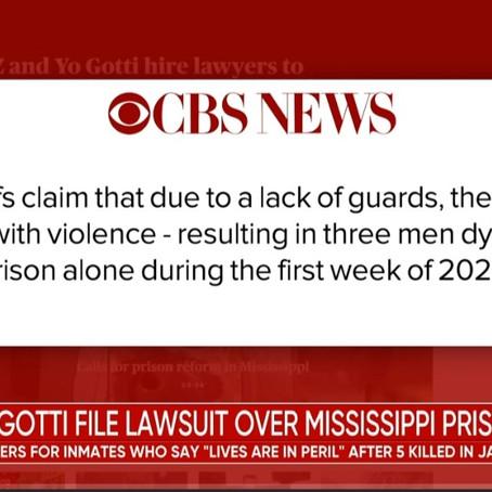 Jay Z & Yo Gotti Suing Mississippi State Prison