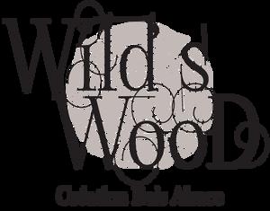 Logo Wild's Wood - Création Bois Alsace