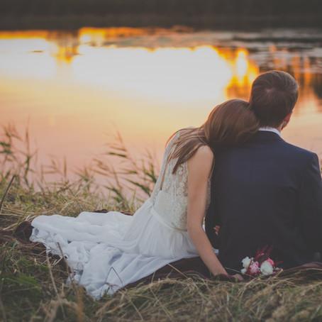 No olvides esto el día de tu boda