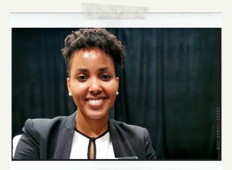 Fabiola from Rwanda