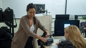 New Faculty Profile: Anna Ozbek