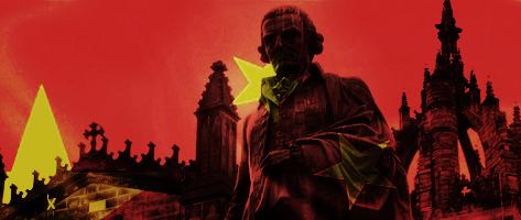 Adam Smith em Pequim: O mercado como instrumento de governo