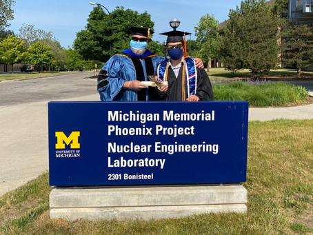 Congrats to our 2019-20 Graduates!