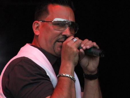 """Se apaga una voz de nuestra música. Fallece Danny Vargas aka """"Wepa Man"""""""